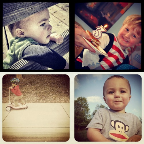 2012 Memories Collage 2