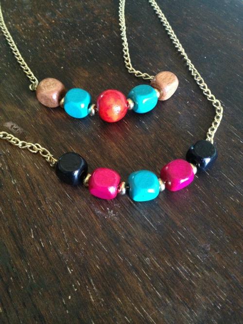 Jewelry Necklace 1