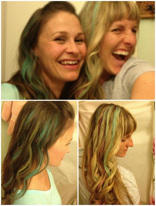 hair chalk 2