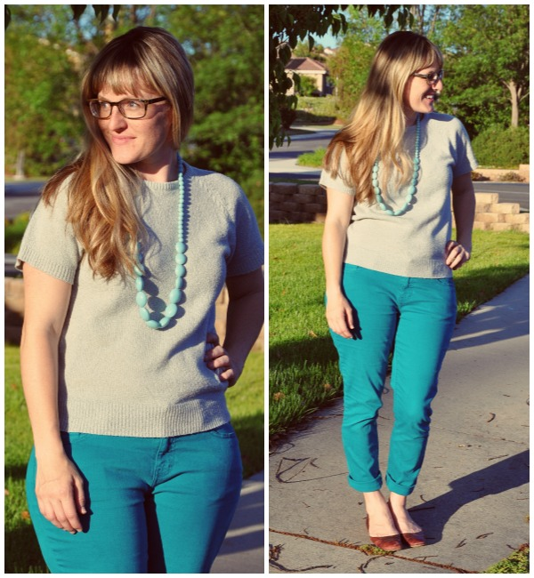 blue pants collage 1