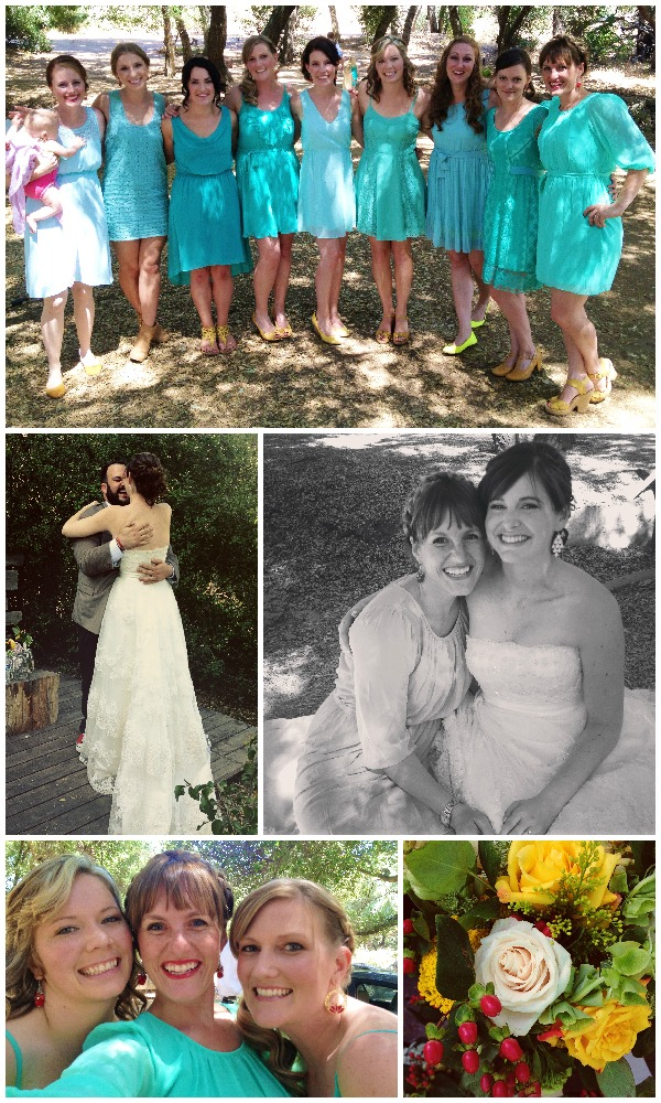 wedding Collage 1