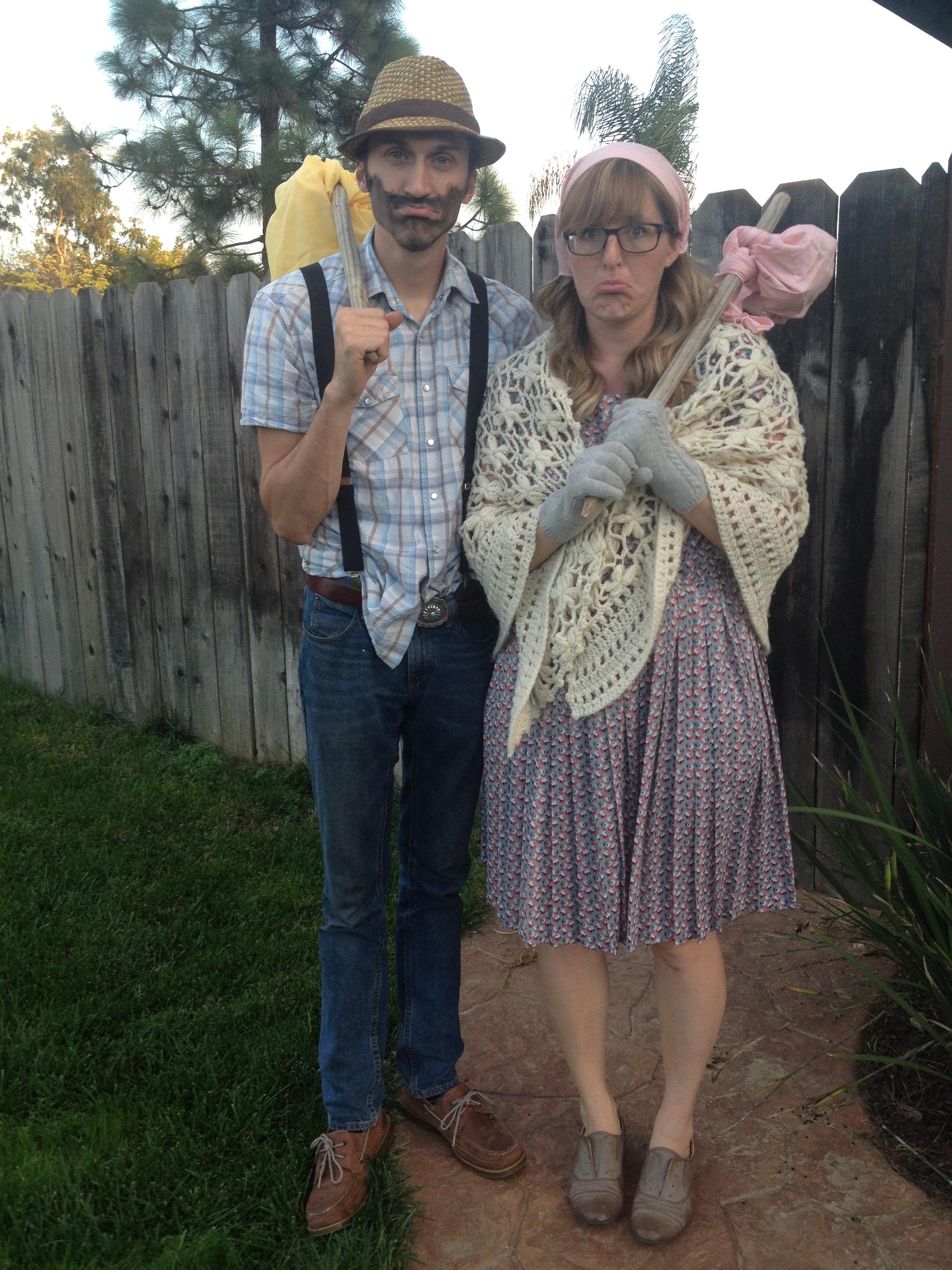 Best Halloween Props